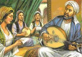 Islamic Music History