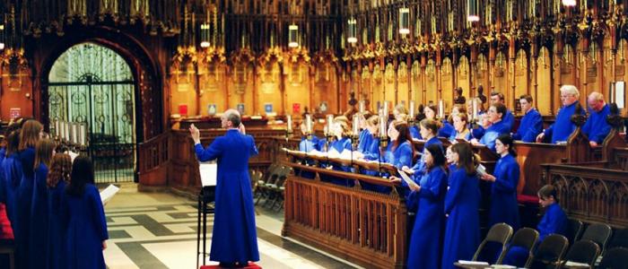 Christian Sacred Music