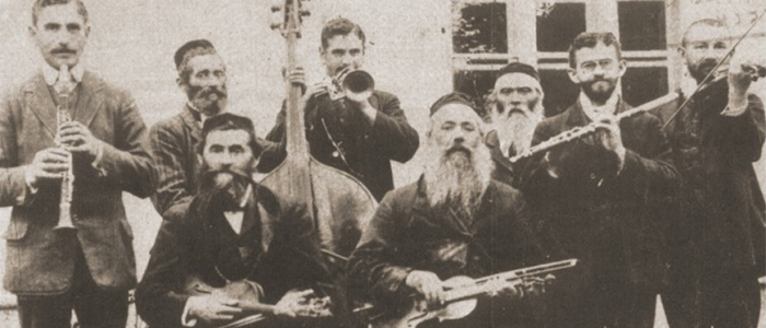 Jewish Sacred Music