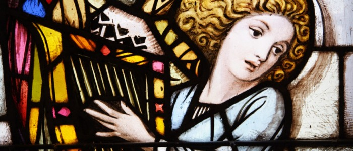 Window - Christian sacred music
