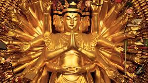 Buddhist Dharma