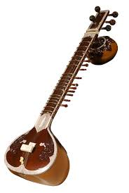 Sitar - Hindu Sacred Music