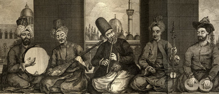 Islamic Sacred Music
