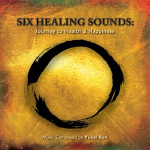 Six Healing Sounds.