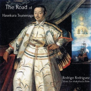 The Road of Hasekura Tsunenaga - Shakuhachi